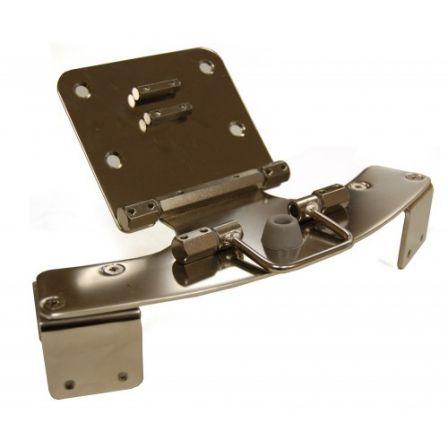 Footrest Mechanism for Lenox