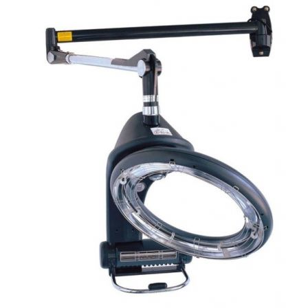 CB-D9928 Rotary Heating Lamp Hanging Unit