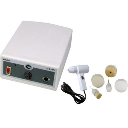D-219P Facial Brush Machine