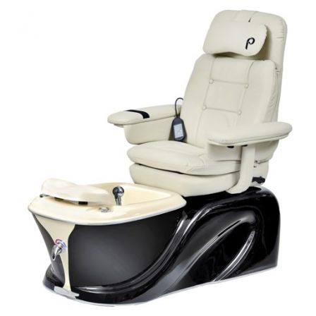 PS-60 Siena Vibration Pedicure Spa Chair