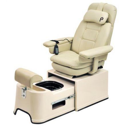 PS-92I Footsie Portable Pedicure Chair