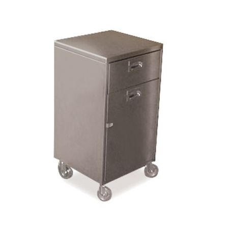 VC AV-108 Stainless Steel Storage Cabinet