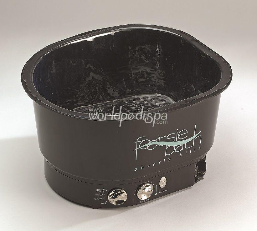 Fm3848 Footsie Spa Complete