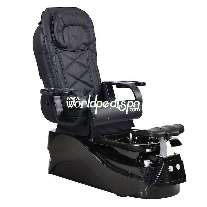 Enix Pedicure Chair Standard Stool