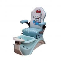 Hello Kitty Kid Pedicure Spa