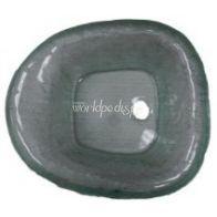 GS-5003 B Glass Bowl