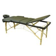 Cleburne Massage Bed