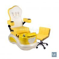 Best Friends Pedicure Chair