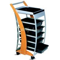 BS CSH-2767 Hair Trolley