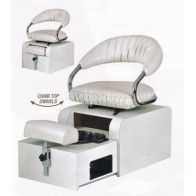 PS-11 Caserta Portable Pedicure Chair