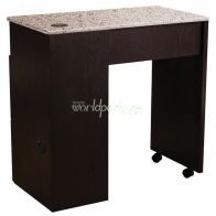 WS-NM904 Space Saving Nail Table