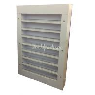WS-PC03 Polish Rack