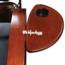 Wooden Armrests