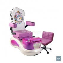Superstar Kid Pedicure Spa Chair