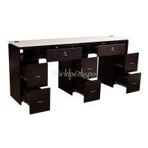 WS-NM906 Double Nail Table