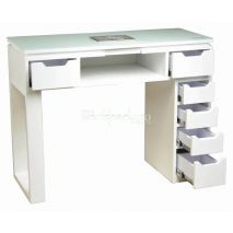 Valentino Lux Manicure Table Package