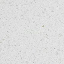 White Granite Top