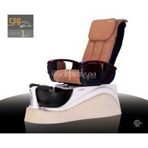 L240 spa chair - Cappuccino