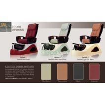 L-290 Color options