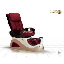 M5 pedicure spa - Burgundy