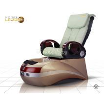 S3 pedicure chair - Pale Green