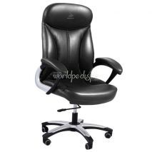 3211 Customer Chair Black