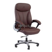 3211 Customer Chair Chocolate