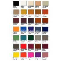 Custom color leather + 20%