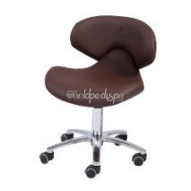 1001 Technician Chair Chocolate