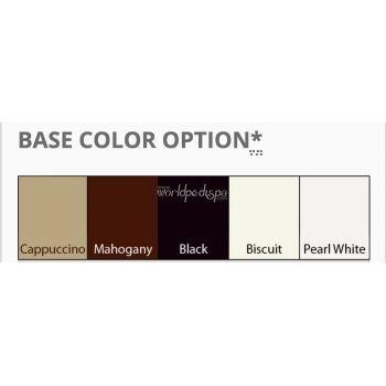 Aqua Acrylic Fiberglass Base Color