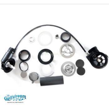 GS4300 Waste & Overflow Kit