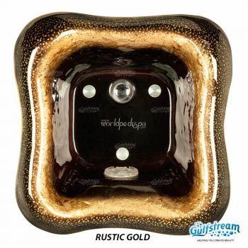 Rustic Gold