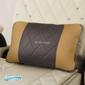 Gulfstream pillow