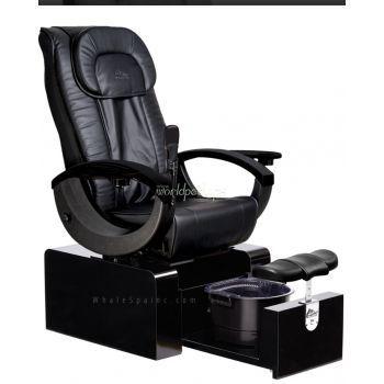 Black Premium Leather colors