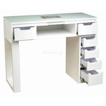 Valentino Lux Manicure Table