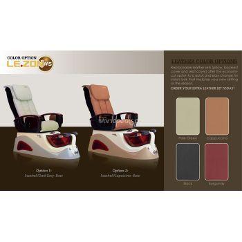 M5 color options