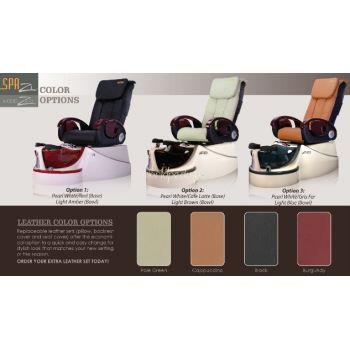 Z470 color options