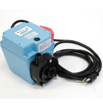 BLUE Discharge Pump ONLY