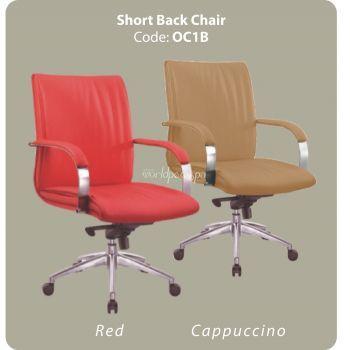 LZ - Short Back 1 Customer Chair