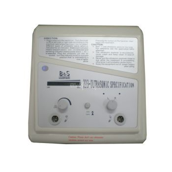 BS CME-223 Ultrasonic Machine
