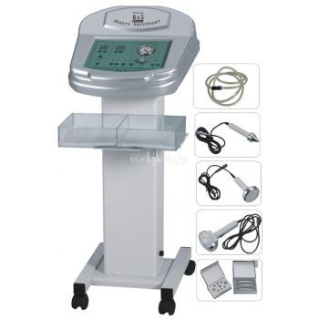 D-MS07X Diamond Micro Dermabrasion Machine