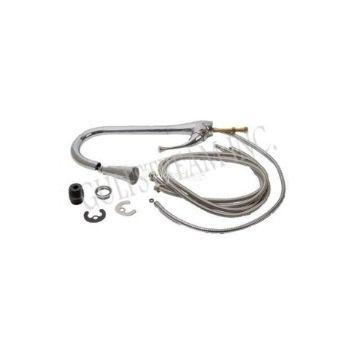 GS-1010 Bench Faucet