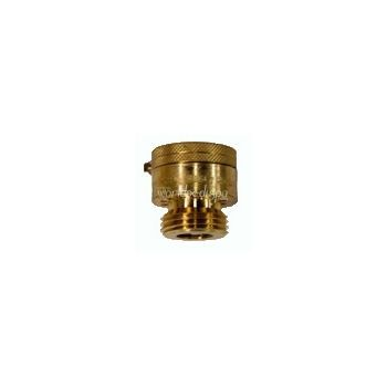 GS-4018 Brass Backflow Preventer