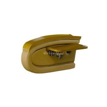 GS-9019-01 Light Wood Armrests for 9640 Chair