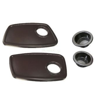 HT-041H Manicure Tray