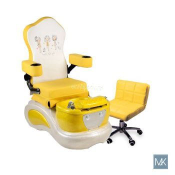Best Friends Pedicure Chair