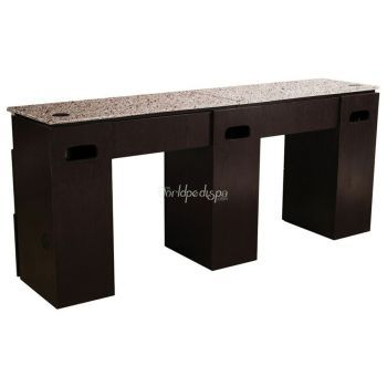 WS-NM903 Double Nail Table
