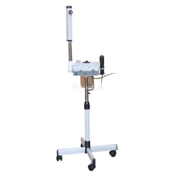 D-201H Facial Machine with High Frequency Unit