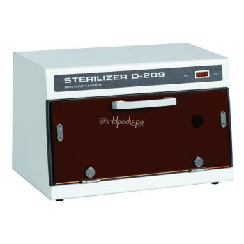 BS D-209 Sterilizer