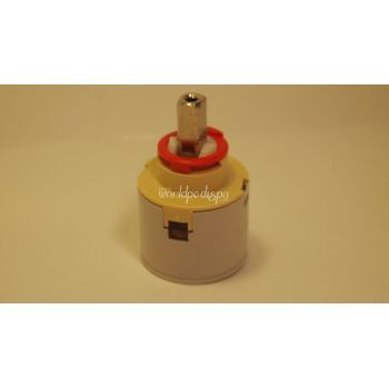 European Touch Faucet Cartridge Standard